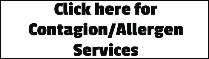 Contagion and Allergen Services